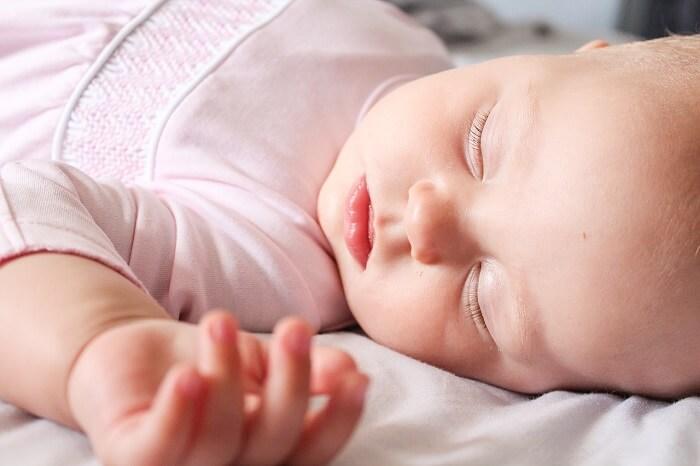 влияние сна на здоровье ребёнка и подростка