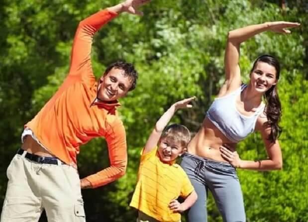 путь к здоровью и долголетию
