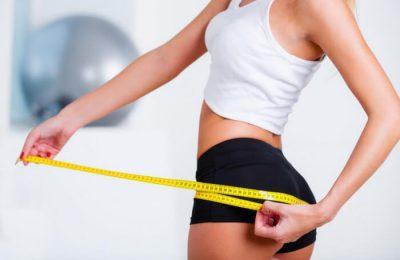 упражнения для похудения живота и ягодиц