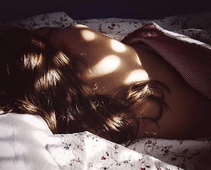 сон для поднятия настроения